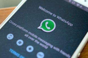 Conoce las novedades que trae Whatsapp