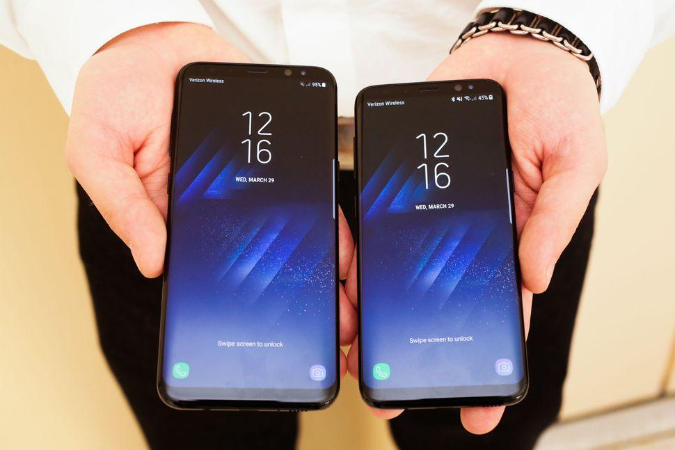 Samsung anuncia los Galaxy S9 y S9 Plus para el 25 de febrero – Hola Geek